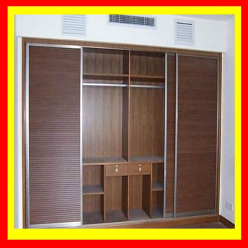 Bedroom Designs From Professionals In Hyderabad  C2NyYXBlLTEtRHBWSGVH: Modular Furniture
